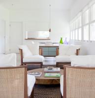 Casa de Praia Baleia
