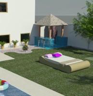 Residência Jardim Guedala